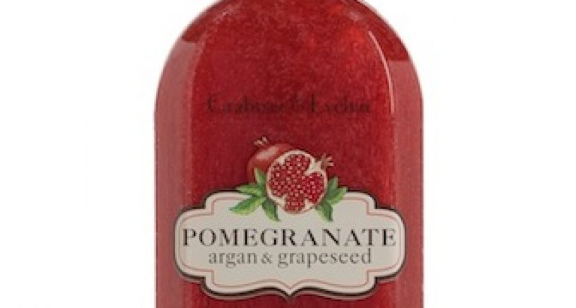 The Best Pomegranate Hand Wash By CrabTree & Evelyn