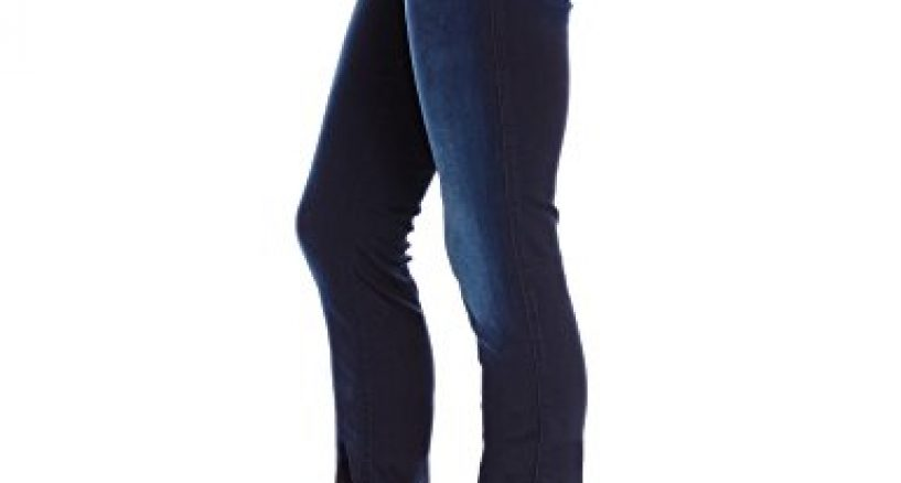 Style Spotlight On 7 Mankind's Modern Straight Leg Slim illusion Jeans
