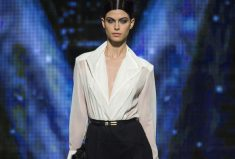 Donna Karan Fall 2014 Collection Is Amazing!