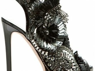 Dsquared2 Shoes: Fabulous, Bold, Spring Styles