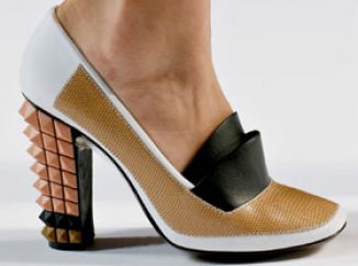 Fendi Summer Shoe Sensation