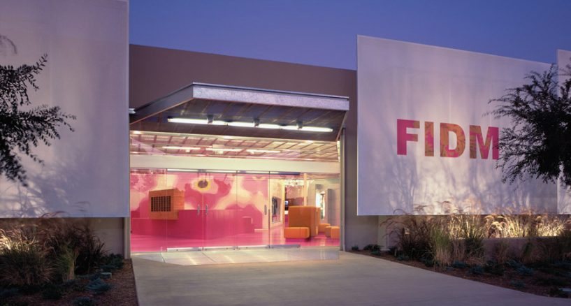 The Fab Five On Top Fashion Schools In Los Angeles County