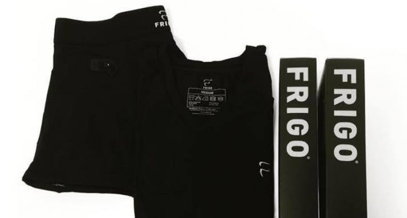 "Curtis ""50 Cent"" Jackson Launches His First Capsule Collection: FRIGO Crown"