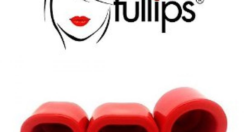 FULLIPS Lip Plumping Enhancer Pump up your lips