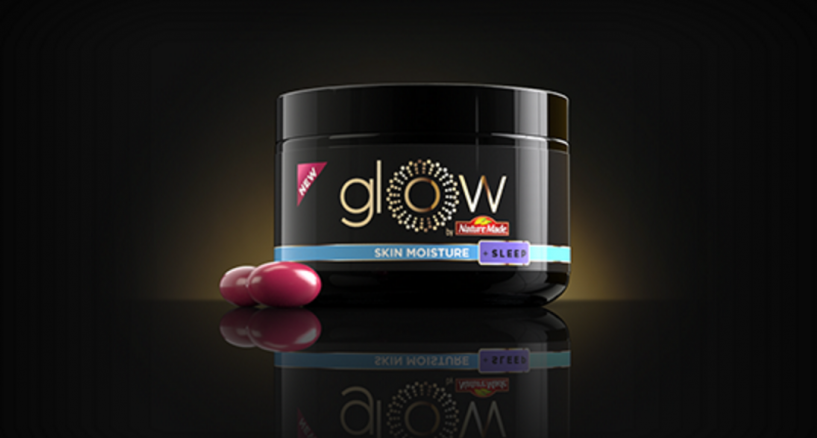Glow by Nature Made Skin Moisture To Go