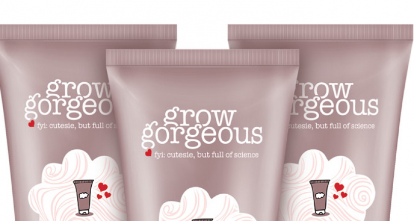 Grow Gorgeous 11-In-1 Cleansing Conditioner Great For Scalp & Hair