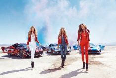 GUESS Announces Gumball 3000 Partnership