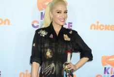 Gwen Stefani The Jewel Styles of Borgioni diamond earrings