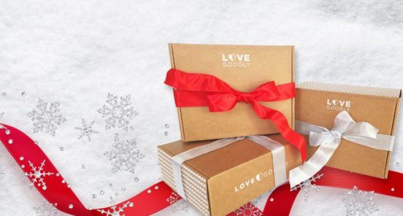 Emily Deschanel, LOVE GOODLY, Eco-Friendly subscription gift box