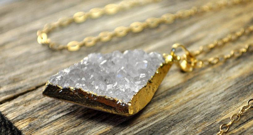 Beautiful Crystal Holiday Jewels From Lea Marie Designs