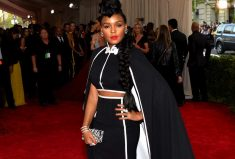 Met Gala Star Style Jewels of Janelle Monae