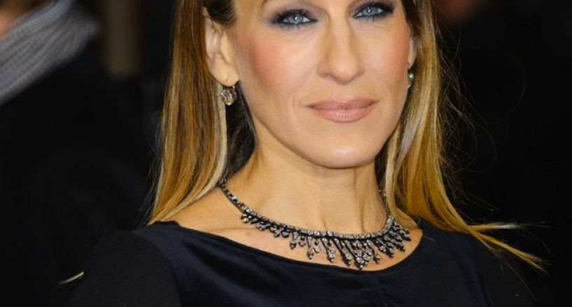 Sarah Jessica Parker New Shoe Line At Nordstrom