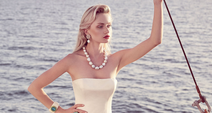 Hot Jewels, Essence of Aquamarine with Margot McKinney