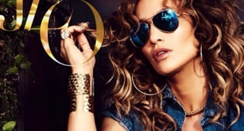 JENNIFER LOPEZ ROCKS CHARLES ALBERT JEWELRY