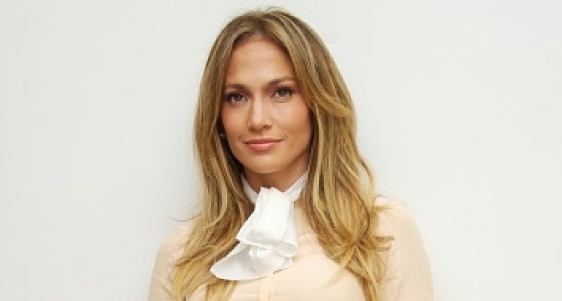Jennifer Lopez, The Four Seasons Hotel, The Diamonds She Wears