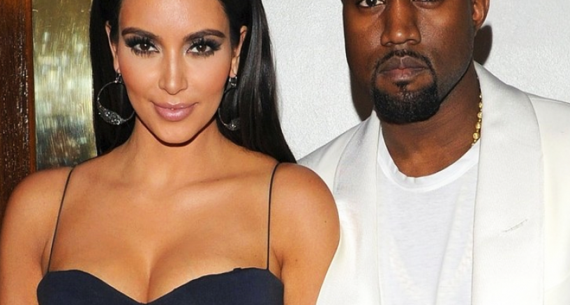 Kim Kardashian & Kanye West Shoe Donation to Soles4Souls