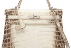 Hermès Himalayan Handbags Holiday Luxury Accessories Auction News