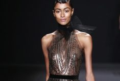 Hollywood Adores Celebrity Fashion Designer Naeem Khan