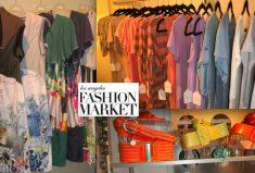 California Market Center, LA Fashion Market , Great News!