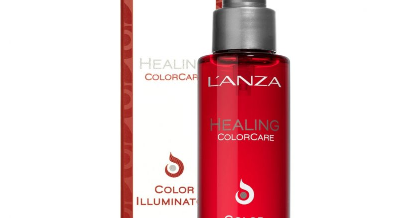 Healing ColorCare Color Illuminator by Lanza News
