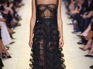 Christian Dior Chloe Spring/Summer 2017 Designer Style File