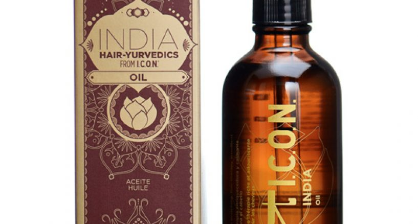 I.C.O.N. introduces INDIA, a line enriched with miraculous Moringa Oil