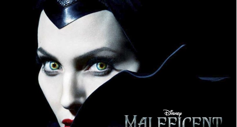 Angelina Jolie, M∙A∙C Maleficent Collection, Unveiled Today