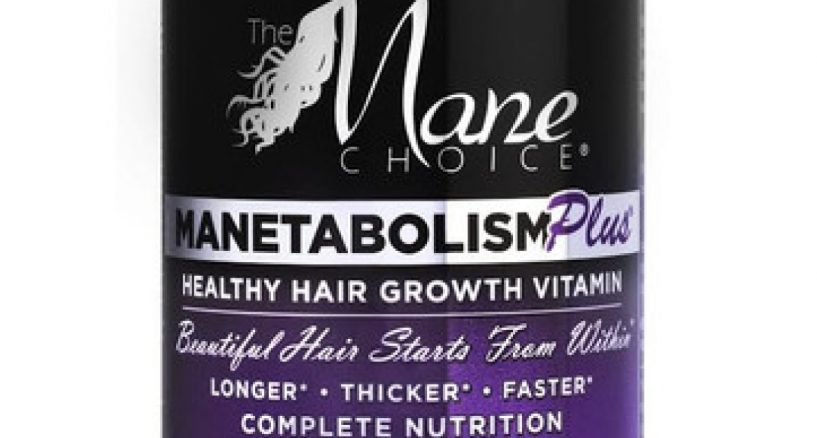 Hair Grow News from The Mane Choice