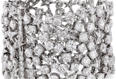 Mariah Carey's Red Carpet Fabulous Diamond Jewel Moment