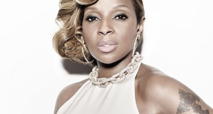MARY J. BLIGE, MAXWELL, JILL SCOTT are to perform at BET Experience at L.A. Live