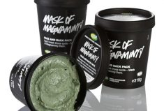 "Fab Beauty Spotlight On ""Mask of Magnaminty"" From LUSH"