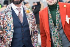 """What Men Want"" Top Trends for Spring 2017"