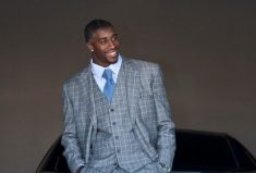 NFL Style Profile, On Roman Harper of the New Orleans Saints