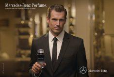 Mercedes-Benz Intense for Men, The Fragrance