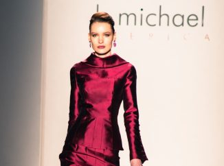 B Michael Fall / Winter 2013 Wow Factor…