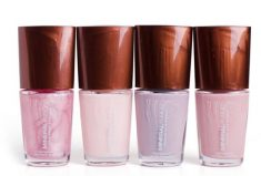 Editor's Spotlight On Mineral Fusion Mini Nail Polish