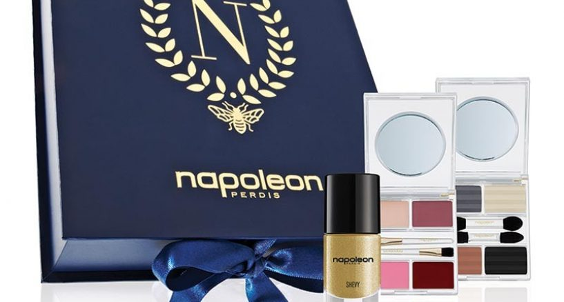 Napoleon Perdis Cosmetics Are Perfect For This Holiday Season