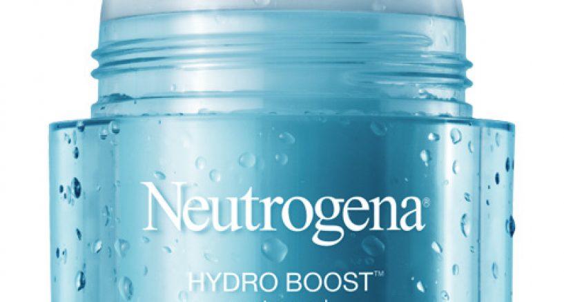 Neutrogena Hydro Boost Water Gel Power