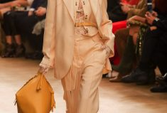 Nina Ricci, New Designer Looks For Fall 2017