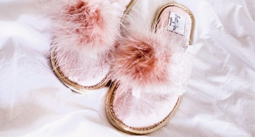 Pretty You London, The Best Fabulous Slippers For Any Season