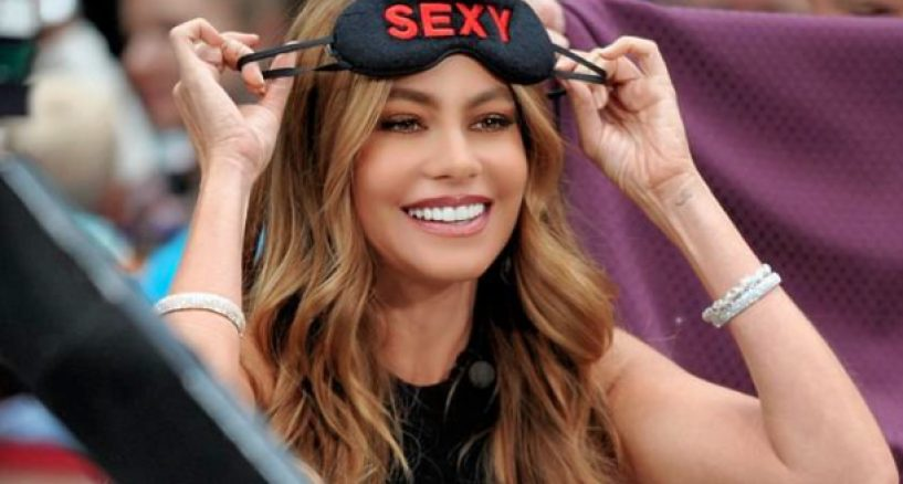 Sofia Vergara, Access Hollywood, Diamond Bangle Star Style News