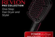 Revlon One Step Hair Dryer and Styler Must Have For Fab Hair