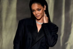 Rihanna, Her Million Dollar Ring, Rocks The GRAMMY Stage