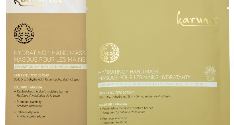 Karuna Hydrating+ Hand Mask Must Have