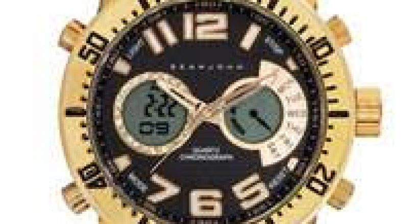 Sean John to present their Newest Timepiece on the GMA Billboard in Times Square