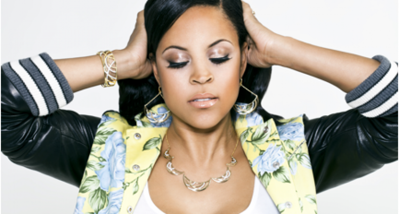 """Shaunie O'Neal Launches """"Forever Shaunie,"""" A Jewelry Collection In Partnership With Simone I. Smith Sold Exclusively At Macy's"""