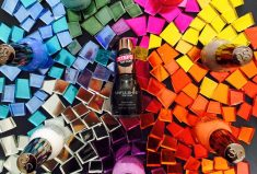 Nail Polish Glam News: Sinful Colors Nail Fun Favorite