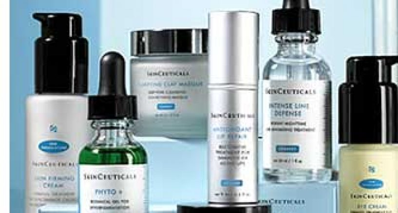 SkinCeuticals And Celebrity Tastemakers Raise Awareness Around Skin Cancer Checks