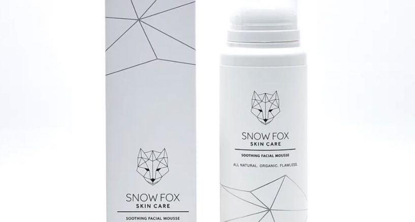 Snow Fox Skincare formulas are perfect for your skin