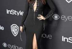 Victoria Justice, InStyle Magazine, Fab Style Spotlight